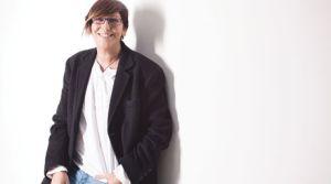 Gaby Castellanos. Estratega digital y CEO en Socialphilia. Fotografía: Mauricio Villahermosa.