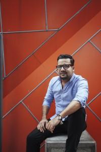 Álvaro Pérez-Kattar, comunicador y conferencista
