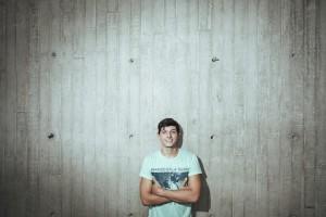 Gustavo Celis, bloguero de viajes